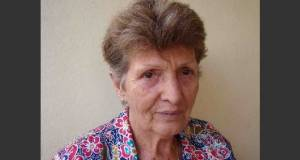 Gladys Linares Blanco, 72 años (FILEminimizer)