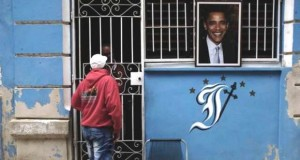 Factor Obama arrasa en La Habana